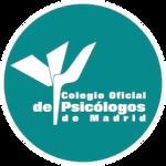 La imagen tiene un atributo ALT vacío; su nombre de archivo es logo-colegio-oficial-psicologos-madrid-214-1.png